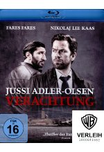 Verachtung Blu-ray-Cover