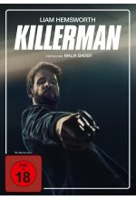 Killerman DVD-Cover