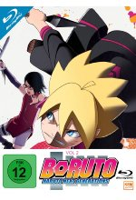 Boruto - Volume 2:  Episode 16-32  [2 BRs] Blu-ray-Cover