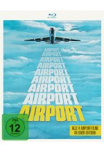 Airport - Die Edition  [4 BRs] Blu-ray-Cover