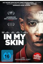 In my Skin DVD-Cover