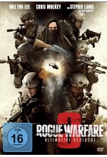 Rogue Warfare 3 - Ultimative Schlacht DVD-Cover