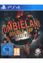 Zombieland: Double Tap - Roadtrip Cover