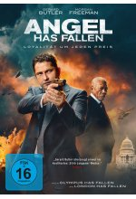 Angel Has Fallen DVD-Cover