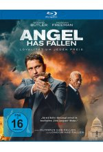 Angel Has Fallen Blu-ray-Cover