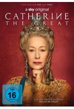 Catherine - The Great   [2 DVDs] DVD-Cover