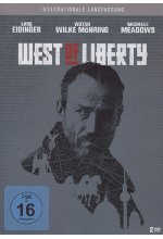 West Of Liberty  [2 DVDs] DVD-Cover