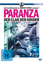Paranza - Der Clan der Kinder DVD-Cover