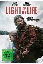 Light of my Life DVD-Cover