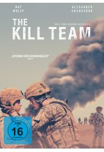 The Kill Team DVD-Cover