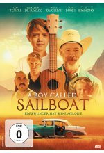 A Boy Called Sailboat - Jedes Wunder hat seine Melodie DVD-Cover