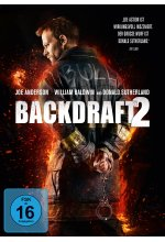 Backdraft 2 DVD-Cover