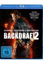Backdraft 2 Blu-ray-Cover