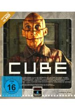 Cube Blu-ray-Cover