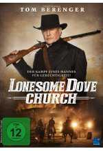 Lonesome Dove Church DVD-Cover
