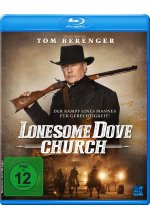 Lonesome Dove Church Blu-ray-Cover