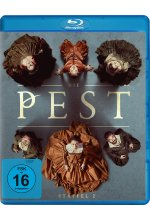 Die Pest - Staffel 2  [2 BRs] Blu-ray-Cover
