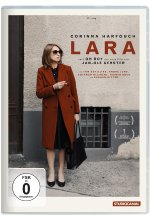 Lara DVD-Cover