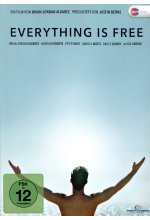EVERYTHING IS FREE (OmU) DVD-Cover