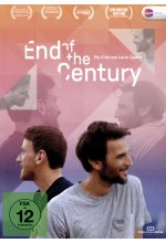 END OF THE CENTURY (OmU) DVD-Cover