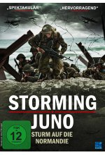 Storming Juno DVD-Cover