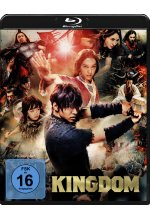 Kingdom Blu-ray-Cover