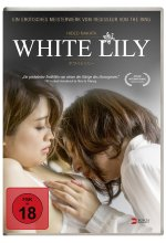 White Lily DVD-Cover