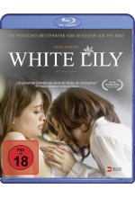 White Lily Blu-ray-Cover