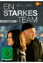 Ein starkes Team - Box 8 (Film 47-52)  [3 DVDs] DVD-Cover