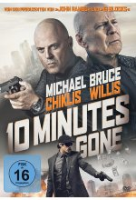 10 Minutes Gone DVD-Cover