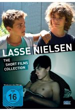 Lasse Nielsen - The Short Films Collection  (OmU) DVD-Cover