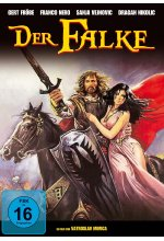 Der Falke DVD-Cover