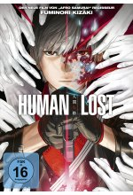 Human Lost DVD-Cover