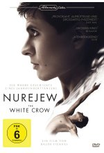 Nurejew - The White Crow DVD-Cover