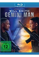 Gemini Man Blu-ray-Cover