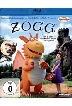 ZOGG Blu-ray-Cover