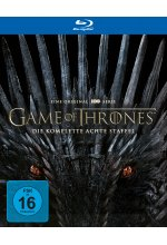Game of Thrones - Staffel 8  [3 BRs] Blu-ray-Cover
