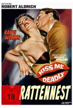 Rattennest (Kiss Me Deadly) DVD-Cover