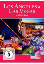 Los Angeles & Las Vegas entdecken DVD-Cover