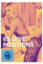 69 Love Positions DVD-Cover
