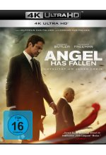 Angel Has Fallen  (4K Ultra HD) Cover