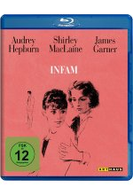 Infam Blu-ray-Cover