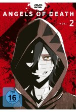 Angels of Death - Vol. 2 DVD-Cover