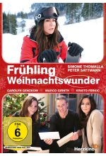 Frühling - Weihnachtswunder DVD-Cover