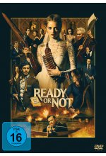Ready or Not DVD-Cover