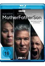 MotherFatherSon  [2 BRs] Blu-ray-Cover