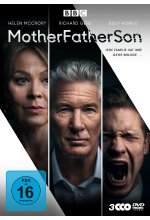MotherFatherSon  [3 DVDs] DVD-Cover