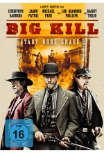 Big Kill - Stadt ohne Gnade DVD-Cover