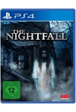 The Nightfall Cover