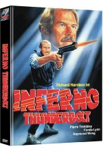 Inferno Thunderbolt - Mediabook - Cover A - Limited Edition - Uncut  (+ Bonus-DVD) DVD-Cover